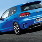 Новый Volkswagen Golf R будет дешевле и мощнее старого.