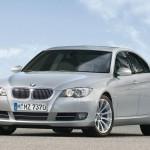 BMW обновит свою 5-ую серию.