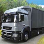 КамАЗ совместно с Daimler выпустит новый тягач.