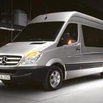 Mercedes-Benz Sprinter начинают производить в России.