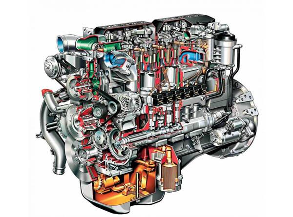 Преимущества и недостатки дизельного двигателя.