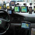 Как выбрать навигатор для автомобиля.