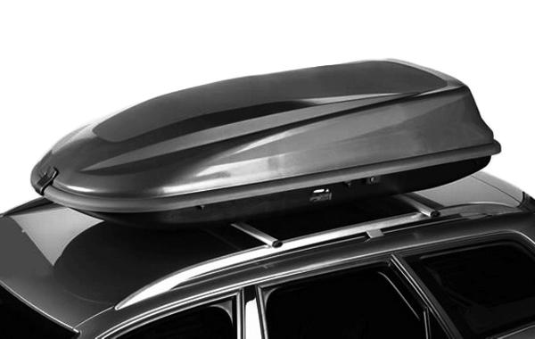 Основные виды автомобильных багажников