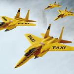 Какие виды такси существуют в мире?