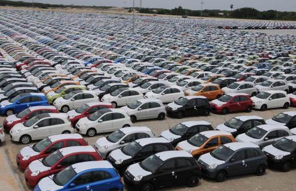 Как нужно продавать автомобиль, и как этого делать не надо.