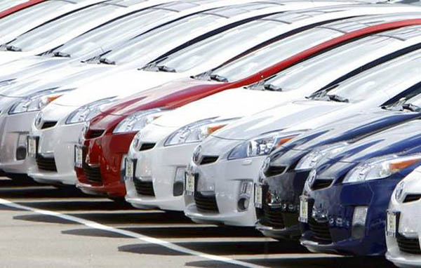 Как определить цену продаваемого автомобиля