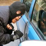 Рейтинг самых угоняемых автомобилей в России за 2013 год.