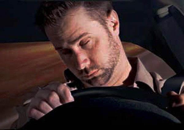 Распространенные болезни у водителей.