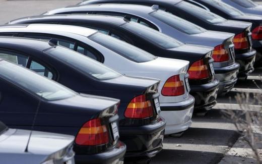 Причины, по которым люди меняют свои машины