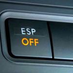 Что такое ESP (Система курсовой устойчивости) и как она работает.