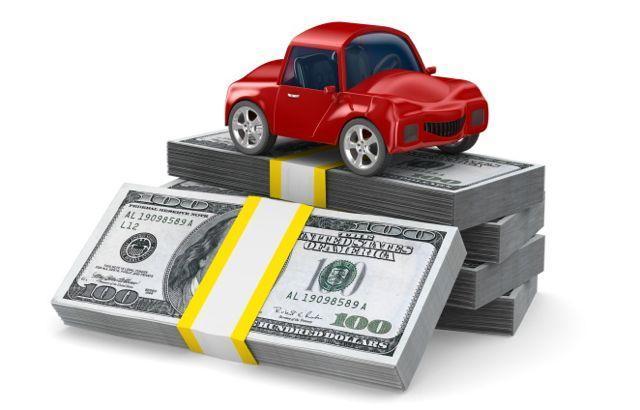 Как определить цену подержанного автомобиля.