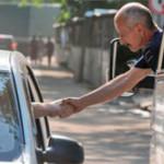 Где в России самые аккуратные и вежливые водители?