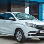 АВТОВАЗ назвал цену на новый Lada XRAY.