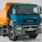 КАМАЗ начинает тестовую сборку совершенно новых грузовиков.