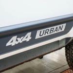 Пятидверная Lada 4×4 Urban пошла в серийное производство.