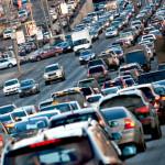 Почти 60% парка легковых автомобилей в России составляют иномарки.