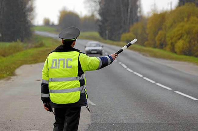 Как правильно общаться с инспектором ГИБДД. фото 1