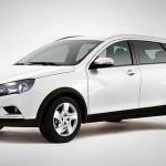 Известен срок запуска в серийное производство универсала Lada Vesta.