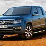 Стали известны цены на обновленный Volkswagen Amarok для России.