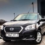 Datsun отправляет on-Do с «автоматом» в Ливан, и пересмотрит цены в России.