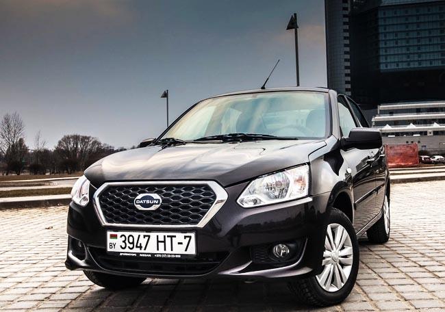 Datsun отправляет on-Do с «автоматом» в Ливан, и пересмотрит цены в России. фото 1