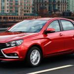 Экспорт легковых автомобилей из России вырос в два раза.