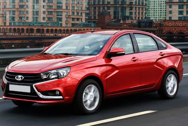 Экспорт легковых автомобилей из России вырос в два раза. фото 1