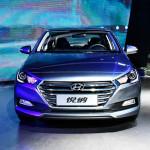 Новый Hyundai Solaris выходит на российский рынок.