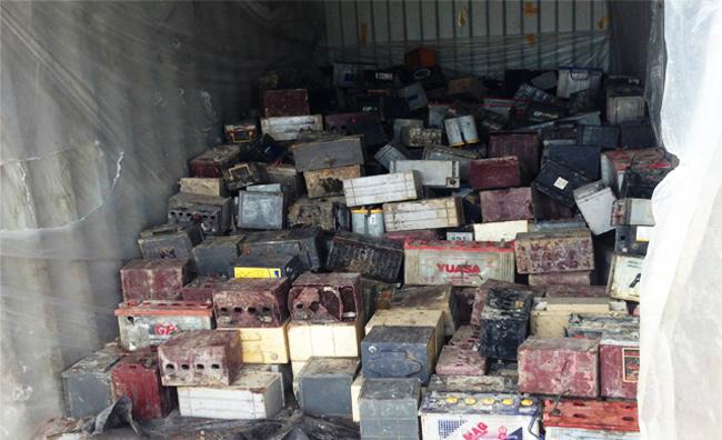 Можно ли продать старый аккумулятор, шины и отработанное моторное масло? фото 2