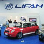 Россияне стали меньше покупать китайские автомобили.