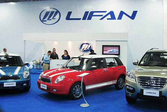Россияне стали меньше покупать китайские автомобили. фото 1