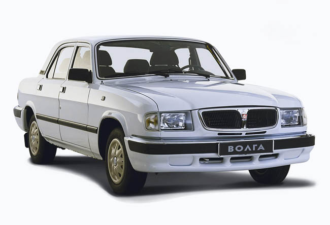 На Горьковском автозаводе могут вновь возобновить производство «Волги». фото 1