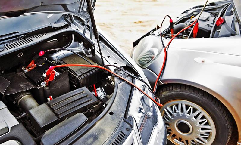 Почему аккумулятор в машине быстро садится? фото 1
