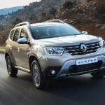 В России началось производство обновленного Renault Duster.