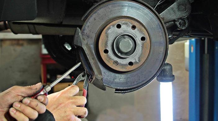 Подменный автомобиль на время ремонта: возможно ли его получить? фото 1